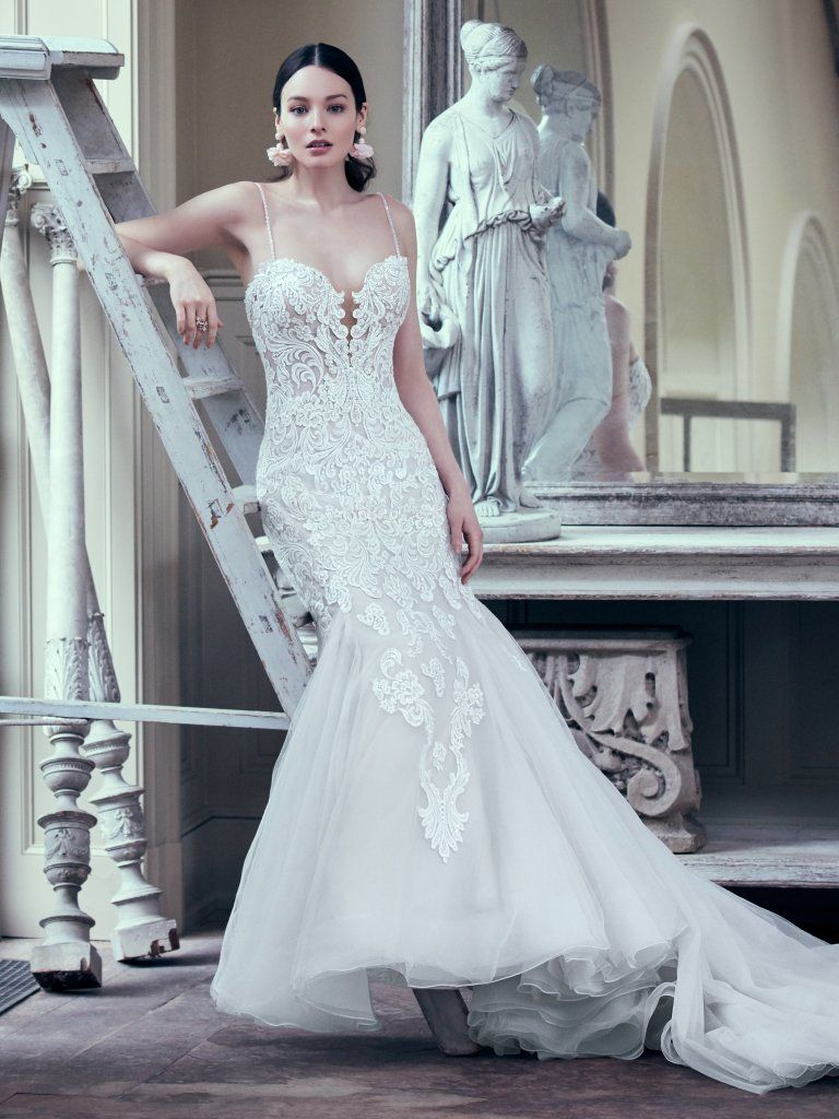 Trunk Show - Maggie Sottero