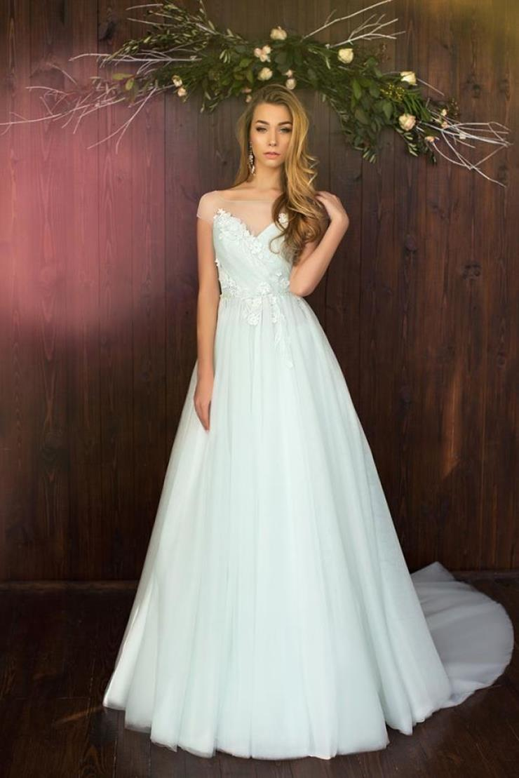 The Exquisite Bride Private Label Style #08047