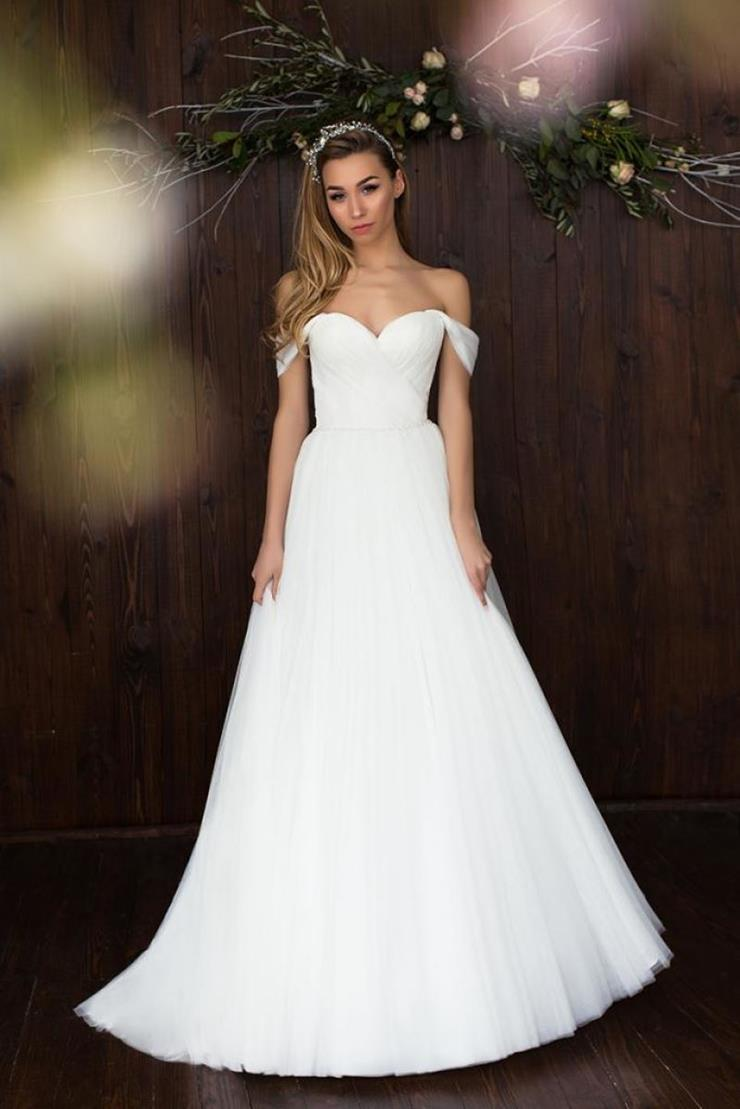 The Exquisite Bride Private Label Style #08056