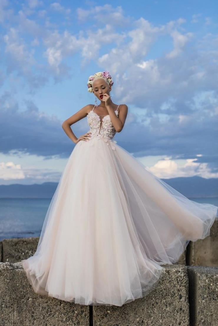 The Exquisite Bride Private Label Style #08068