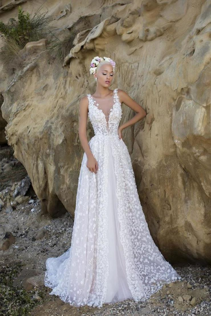 The Exquisite Bride Private Label Style #08071