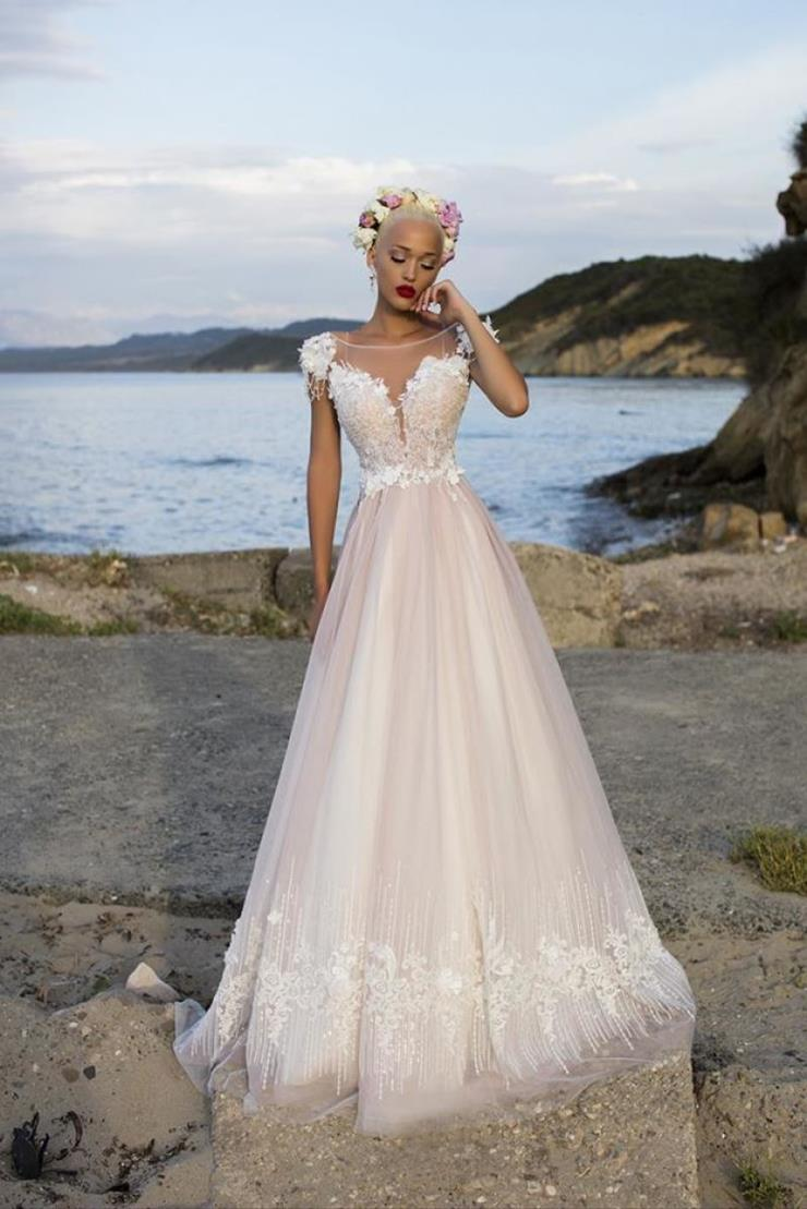 The Exquisite Bride Private Label Style #08073