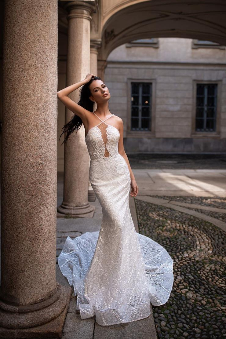 The Exquisite Bride Private Label Style #01183